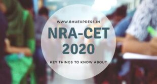 NRA-CET 2020: Key Things to Know About