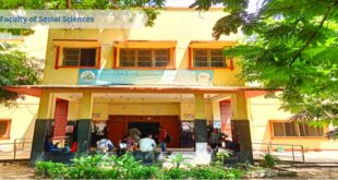 Faculty of Social Science (FSS), Banaras Hindu University