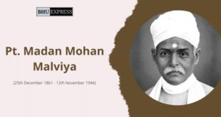 Pt. Madan Mohan Malviya Ji